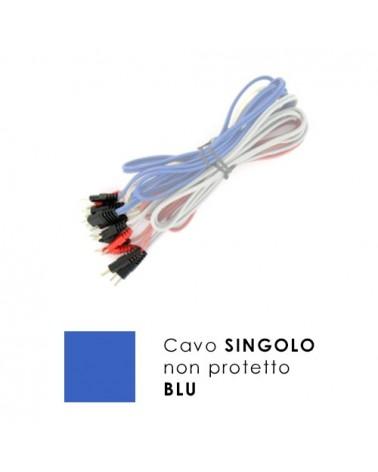 Compex Cavo non Protetto Singolo, Blu