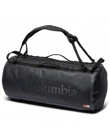 Columbia Outdry Ex 60 Liters Unisex Duffels, Black