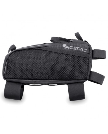 Acepac Fuel Bag, Black