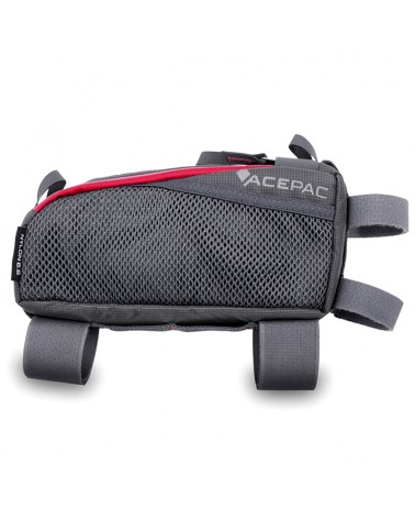Acepac Fuel Bag, Grey