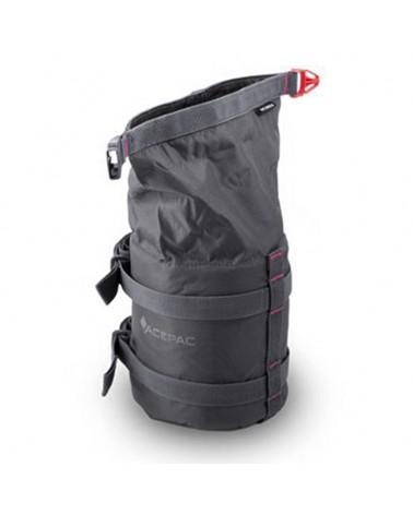 Acepac Minima Bag Borsa Attrezzatura Cottura Attacco Forcella, Grigio