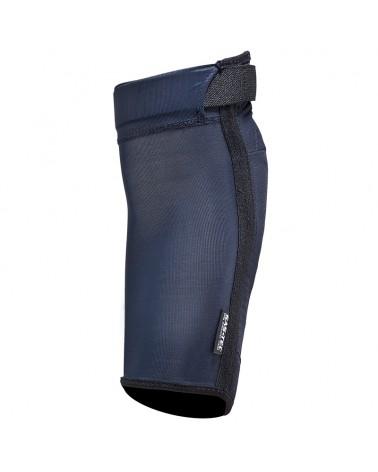 Amplifi Salvo MTB Elbow Protector, Jet-Black
