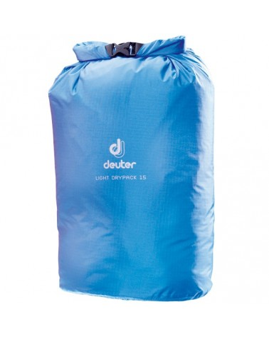 Deuter Light Drypack 15 Sacca Stagna 15 L, Coolblue