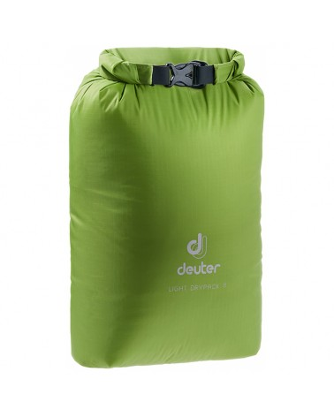 Deuter Light Drypack 8 Sacca Stagna 8 L, Moss