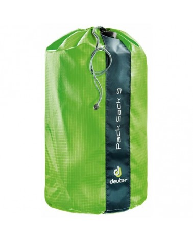 Deuter Pack Sack 9 Sacca Stagna 9 L, Kiwi