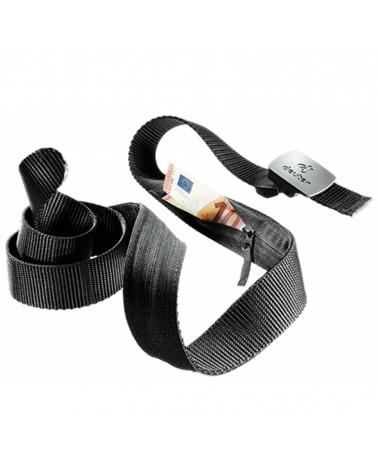Deuter Security Belt Cintura Porta Valori, Black