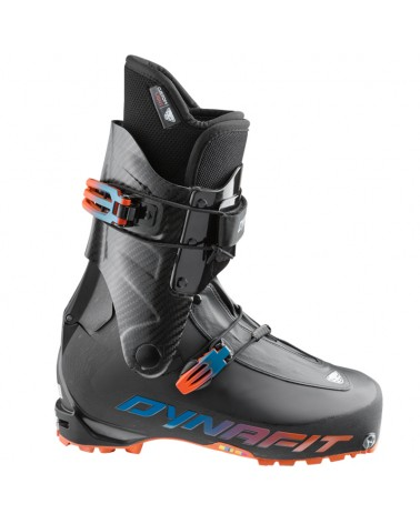 Dynafit PDG 2 Ski Boots, Black/Orange