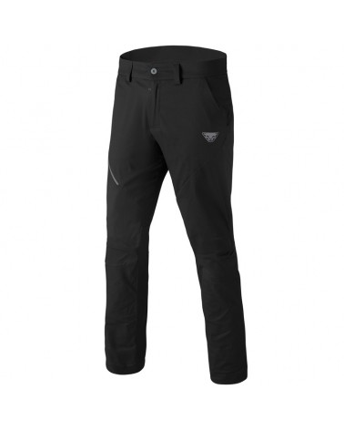 Dynafit 24/7 2.0 M Men's Mountaineering Pants, Black Out/0730