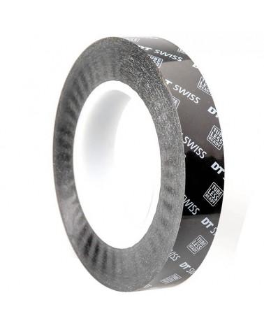 DT Swiss Tubeless Ready Tape 19mm/66m, Black