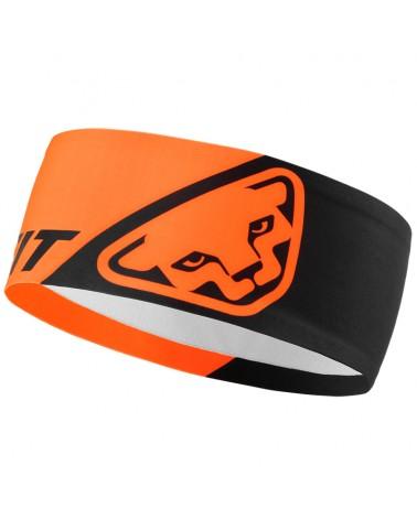 Dynafit Speed Reflective Headband Fascia Frontale, Shocking Orange (58 Taglia Unica)
