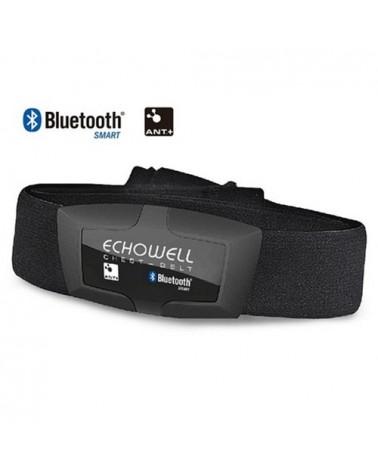 Echowell Fascia Cardio con Sensore Bluetooth/ANT+