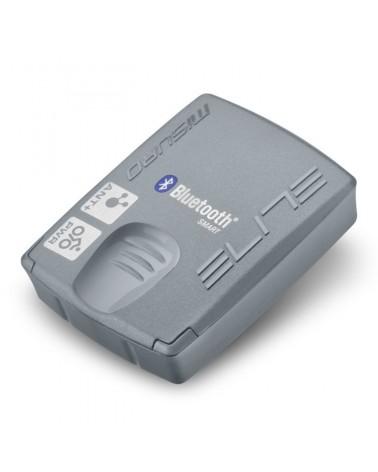 Elite Misuro Blu+ Sensore Vel./Cad. Bluetooth