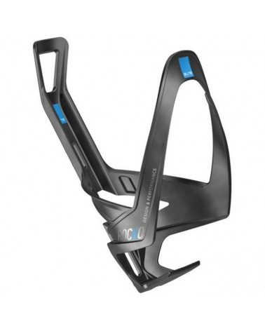 Elite Bottle Cage Rocko Carbon, Matte Blue
