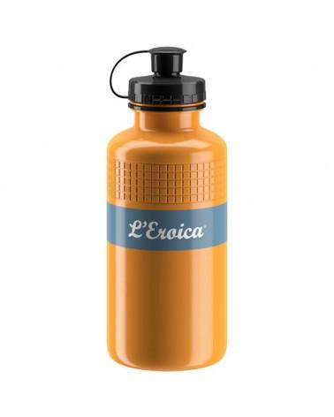 Elite Bottle Eroica Squeeze 500ml, Sand
