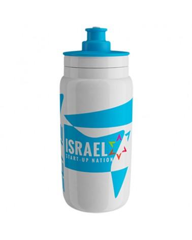 Elite Fly Water Bottle Team Israel Start-Up Nation 550ml