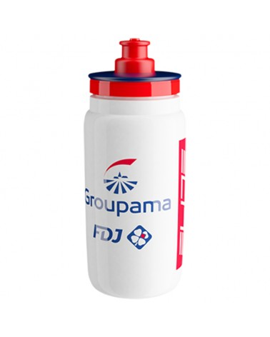 Elite Fly Water Bottle Team Groupama FDJ 2021 550ml
