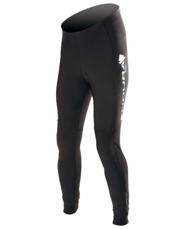 Endura Thermolite Tight Calzamaglia Uomo (con Fondello), Black