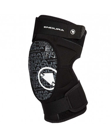 Endura SingleTrack Youth Knee Protector Ginocchiere Protettive Kids