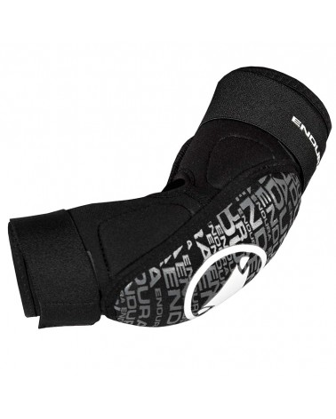 Endura SingleTrack Youth Elbow Protector Gomitiere Protettive Kids